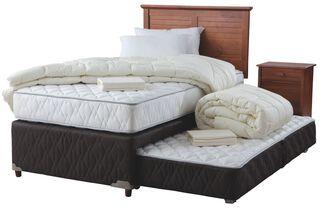 8401553508a67 Camas Americanas 1.5 Plazas - Comodidad y descanso
