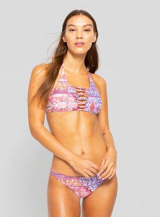 Sostén Bikini Halter Trenzado Umbrale,Diseño 1,hi-res