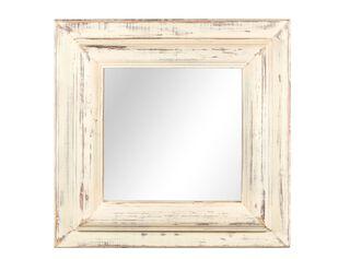 Espejo Vichuquen Blanco Attimo 45 x 45 cm,,hi-res
