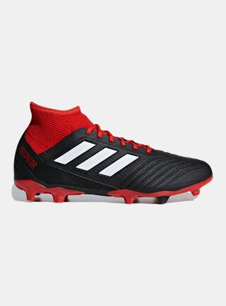 Zapatilla Adidas Predator 18.3 Fútbol Hombre,Negro,hi-res
