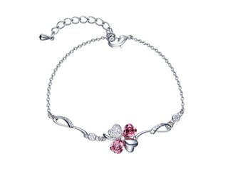 bfd58bfd94bb Pulsera Vanité Lucky Cristales