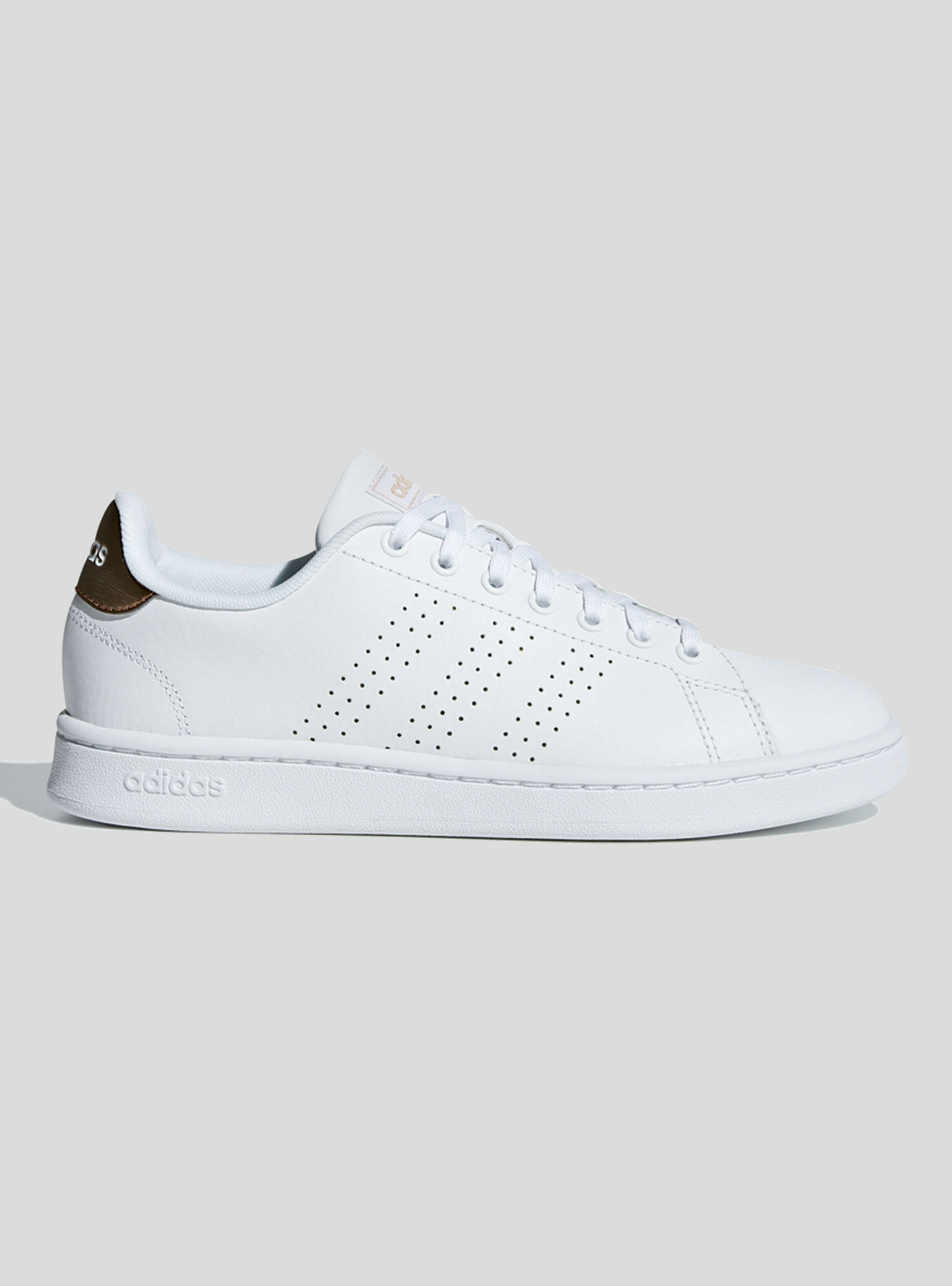 zapatillas mujer blanca adidas