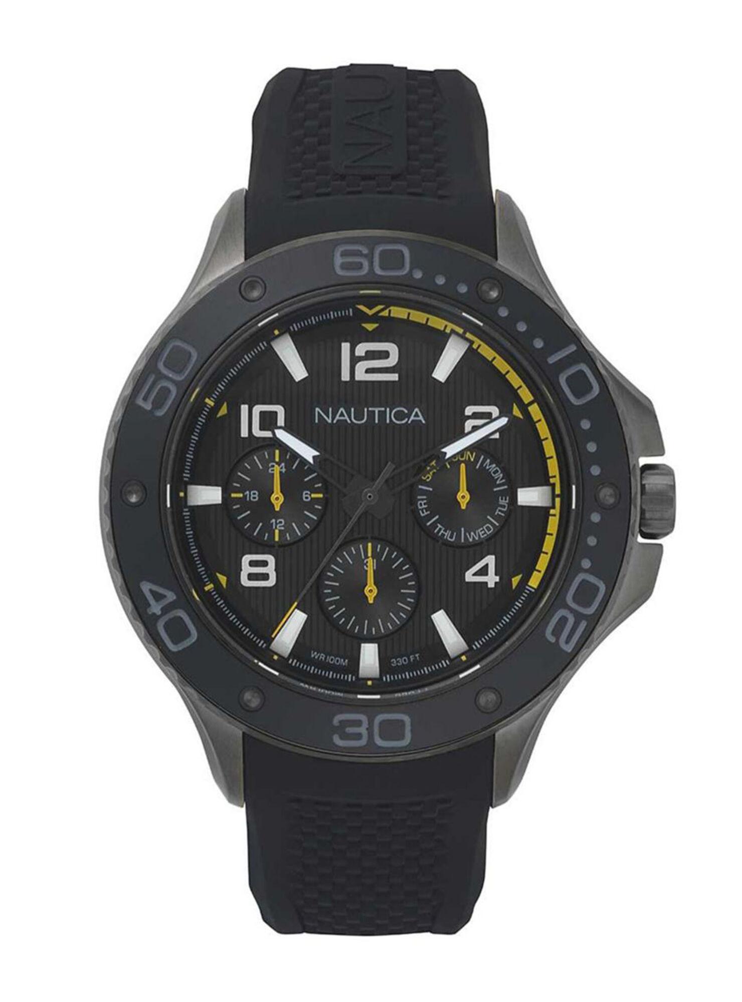 Images. Reloj Análogo Nautica NAPP25004 Hombre ... 9760fc8cbce7