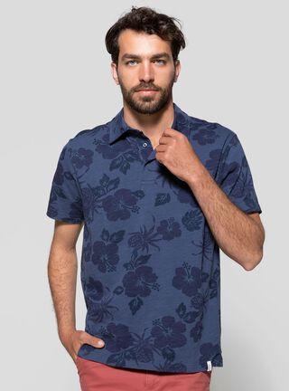 Camisa Summer Greenfield,Azul Oscuro,hi-res