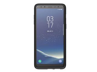 Carcasa Samsung Protective para Galaxy A8 Negro,,hi-res