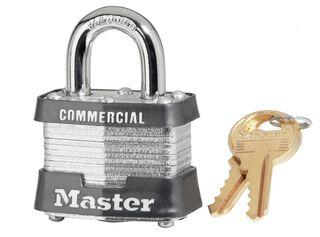 Candado Laminado Master Lock 3DCOM 40mm,,hi-res