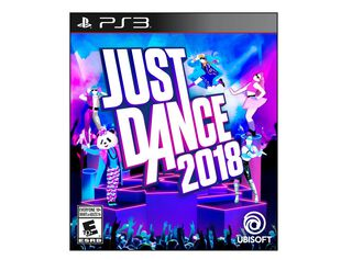 Juego PS3 Just Dance 2018,,hi-res
