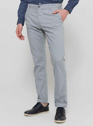 Pantalón Slim Fit Dockers,Gris,hi-res
