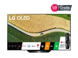 "OLED Smart TV LG 55"" UHD 4K OLED55B9,,hi-res"