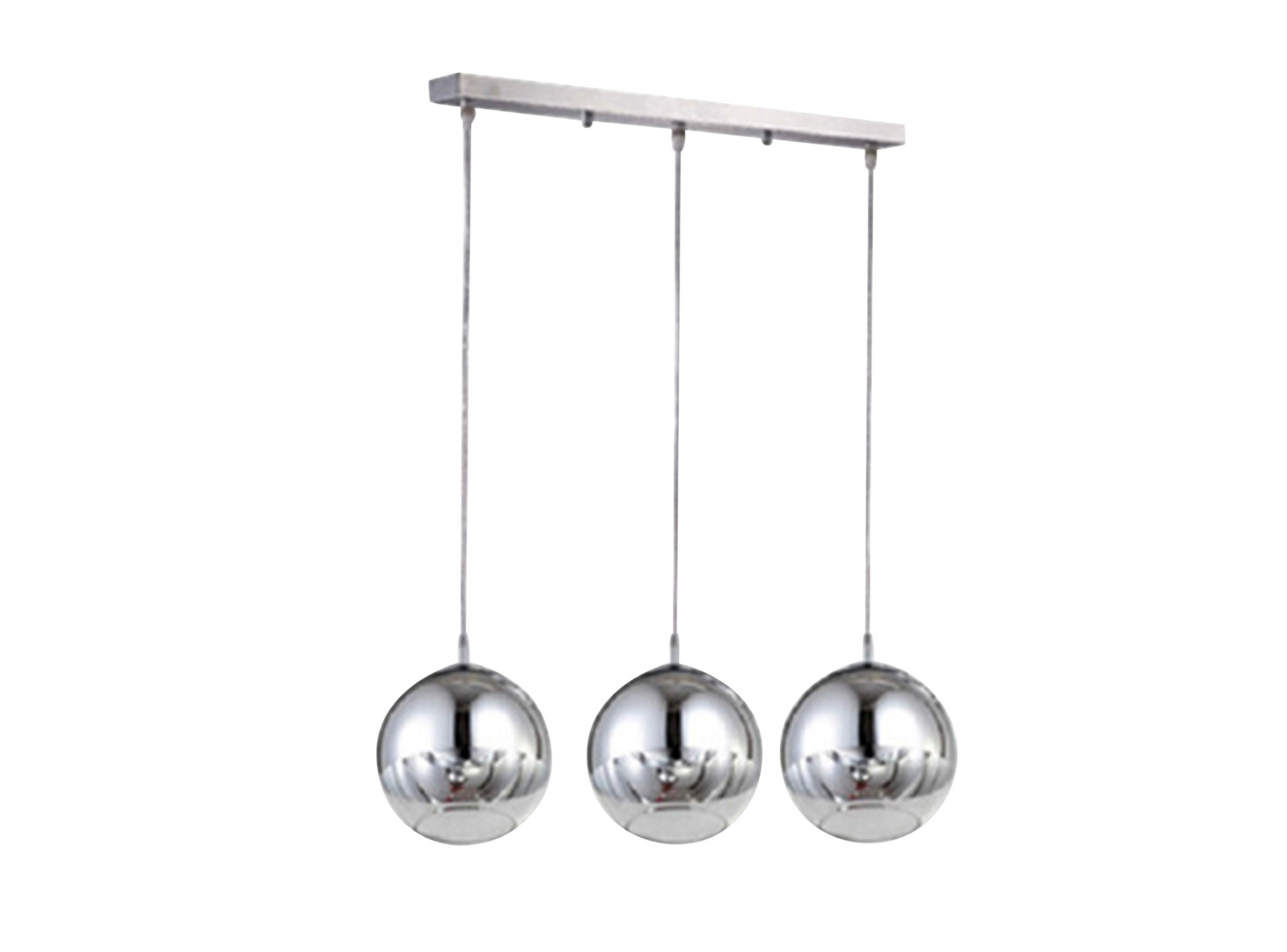 23 x Esferas Lámpara Colgante Tempora 63 63 Vidrio cm x DYW9eEH2bI