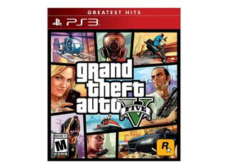Juego PS3 Grand Theft Auto V,,hi-res