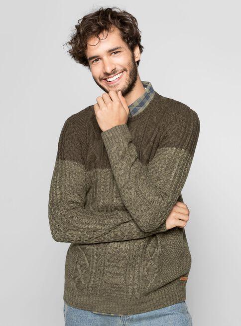 Sweater%20Cuello%20Redondo%20Bicolor%20Foster%2CVerde%20Menta%2Chi-res
