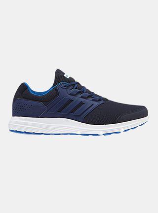Zapatilla Adidas Running Galaxy 4 Running Hombre,Azul,hi-res