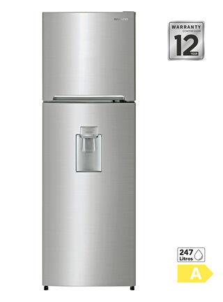 Refrigerador No Frost Top Mount Daewoo RGE-27DIP 247 Lt,,hi-res