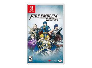 Juego Nintendo Switch Fire Emblem Warriors,,hi-res