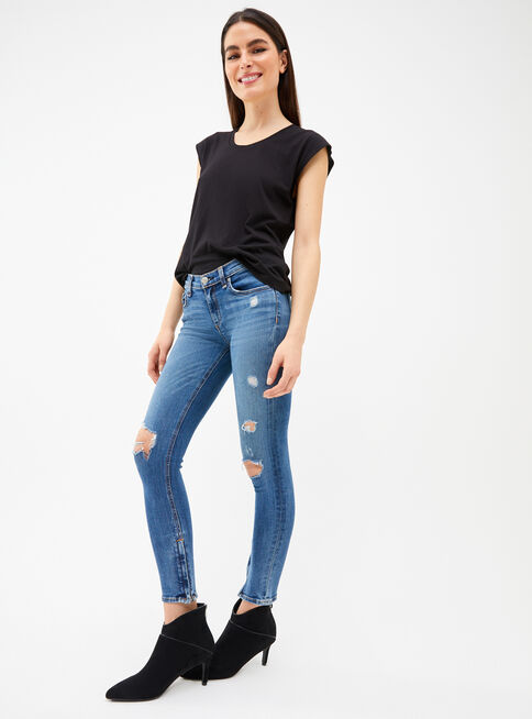 Jeans%20Skinny%20Rag%26Bone%20Roturas%20Cierre%20Placard%2CCeleste%2Chi-res