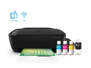 IMPRESORA MULTIFUNCIONAL HP INK TANK WIRELESS 415 WIFI