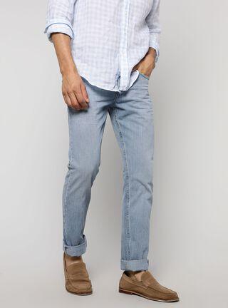 Jeans Skinny Fit Cash Lee,Único Color,hi-res