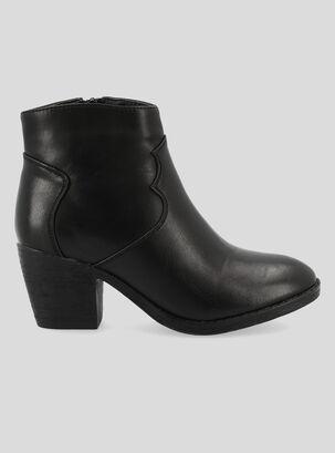 Botas y Botines - El mejor estilo a tus pies  43e049370d683