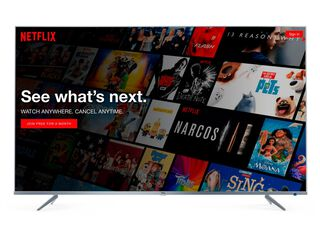 "LED 55"" TCL Smart TV Ultra HD 4K 55P6US,,hi-res"