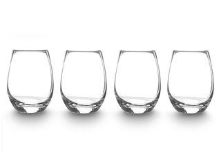 Set 4 vasos Tumbler Alaniz Home,,hi-res