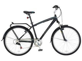Bicicleta Paseo Bianchi City Alloy Aro 27,5 Aluminio,Único Color,hi-res