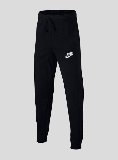 Paja bandeja Hazlo pesado  Pantalón Jersey Jogger Niño Nike - Ropa Deportiva | Paris.cl
