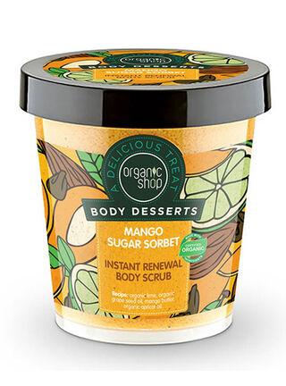 Exfoliante Corporal Mango 450 ml Organic Shop,,hi-res