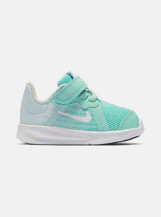Zapatilla Nike Downshifter 8 Urbana Niño,Verde Claro,hi-res