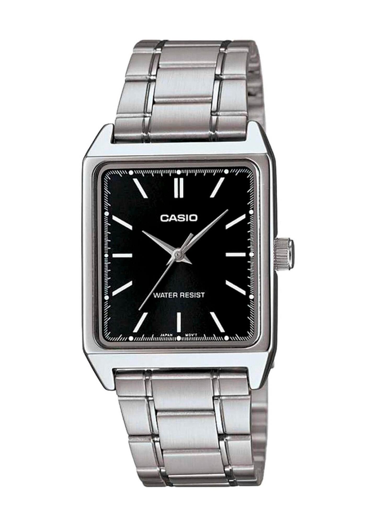 3f36fb9a2e1c Reloj Casio Hombre MTP-V007D-1EUDF en Relojes
