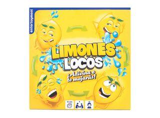 Limones Locos Intek,,hi-res
