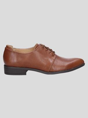 08c0b557a4874 Zapato Casual Carducci CZ093 Cuero Liso
