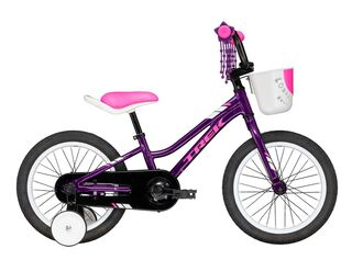 Bicicleta Infantil Trek Precaliber Boys 16 Aro 16,Rojo,hi-res