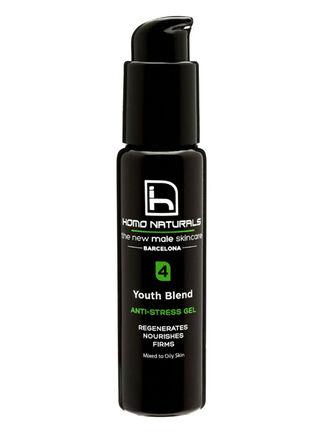 Gel Rejuvenecedor Youth Blend Nutre Hidrata Homo Naturals,,hi-res