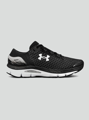 sports shoes a417a 4acde Zapatilla Under Amour W Running Mujer.  64.990. Negro