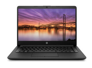 NOTEBOOK HP 14-CF0011LA INTEL CORE I3-8130U 4GB 128 GB SSD 14""