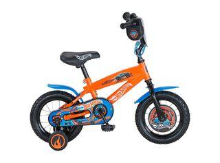 Bicicleta Infantil Bianchi Hot Wheels Aro 12,Naranjo,hi-res
