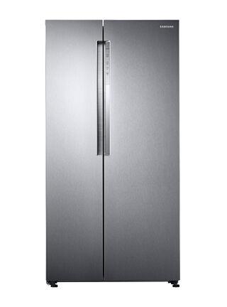 Refrigerador No Frost SBS Samsung RS62K61A7SL 620 Lt,,hi-res