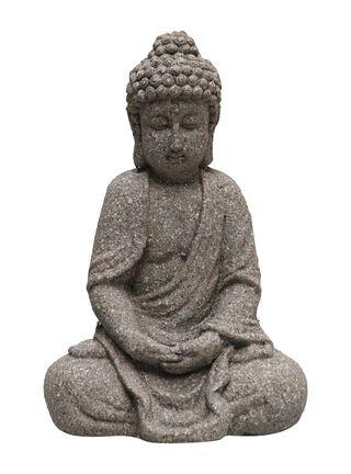 Adorno Buddha Sarah Miller 20 x 14.5 x 30 cm,,hi-res