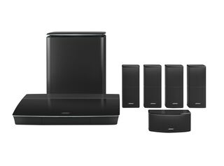Home Theater Bose Lifestyle 600 Home Negro,,hi-res