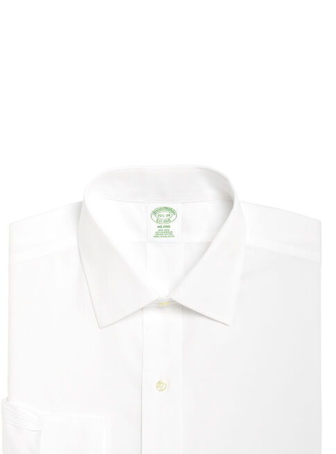 Camisa%20Non%20Iron%20Blanca%20Brooks%20Brothers%2CBlanco%2Chi-res