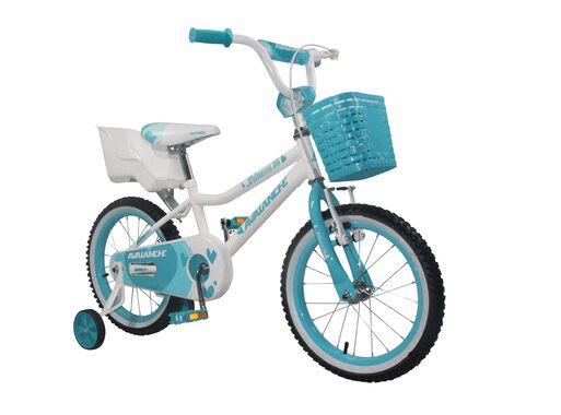 Bicicleta%20de%20Aprendizaje%20Avalanche%20Infantil%20Aro%2016%22%20Princess%2CLino%2Chi-res