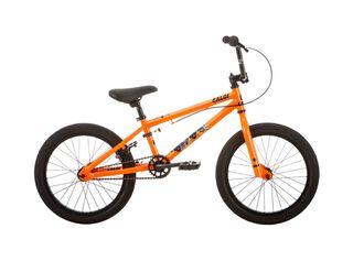 Bicicleta Freestyle Caloi Skill Aro 18' Orange Pedalines,Naranjo,hi-res
