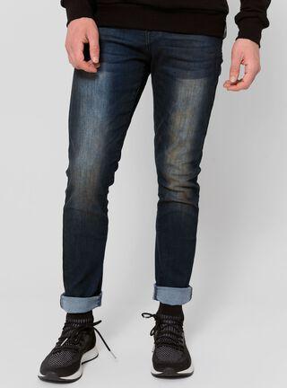 Jeans Focalizado Ellus,Azul,hi-res