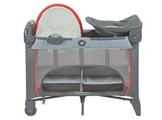 Cuna Pack and Play Napper 6127 Graco,,hi-res