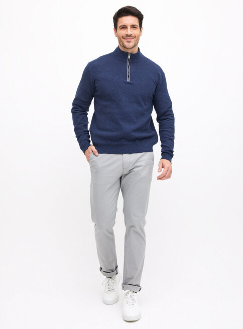 Sweater%20Legacy%20Half%20Zipper%20Liso%20%20%20%20%20%20%20%20%20%20%20%20%20%20%20%20%20%20%20%20%20%20%20%20%2CAzul%20Oscuro%2Chi-res