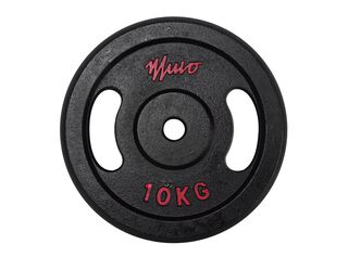 Disco Crossfit Muvo 10 kg FCD0110,,hi-res