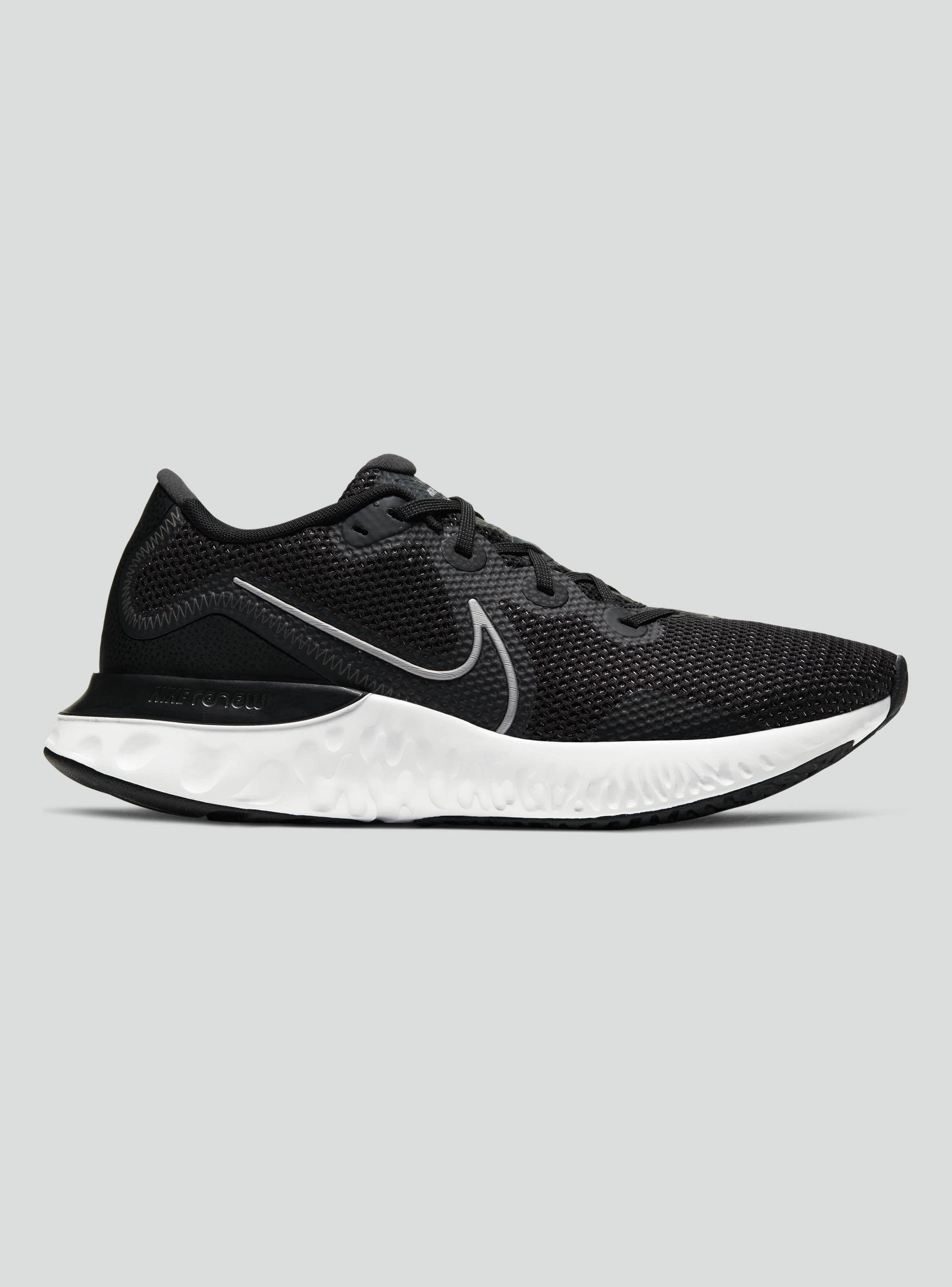 nike zapatillas running hombre negro
