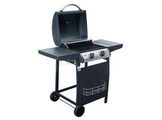 Parrilla a Gas 2 Quemadores Versión Pro BBQ Grill,,hi-res