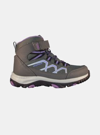 Zapatilla LAG Kids Purple II Outdoor,Gris,hi-res